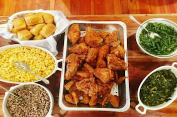 May | 2014 | Soul Delights |Soul Food Family Dinner